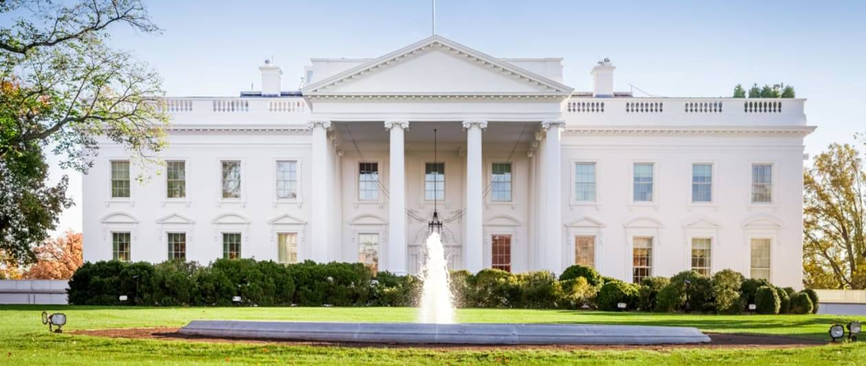 white house turns to big tech ceos to boost cyber