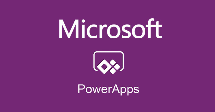 38 million records exposed from microsoft power apps of dozens