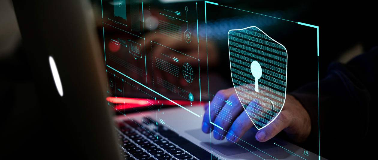86% of organizations expect a cyber attack in the next