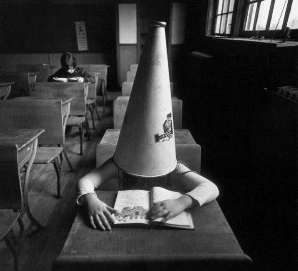 auditors: feds' cybersecurity gets the dunce cap