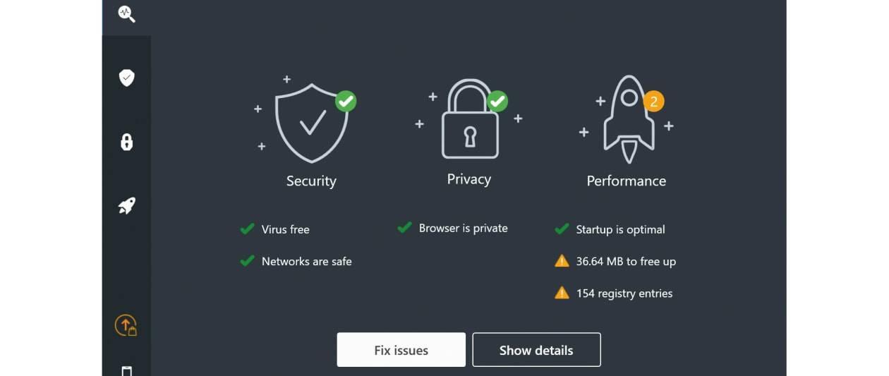 avira antivirus pro review: obnoxious and annoying