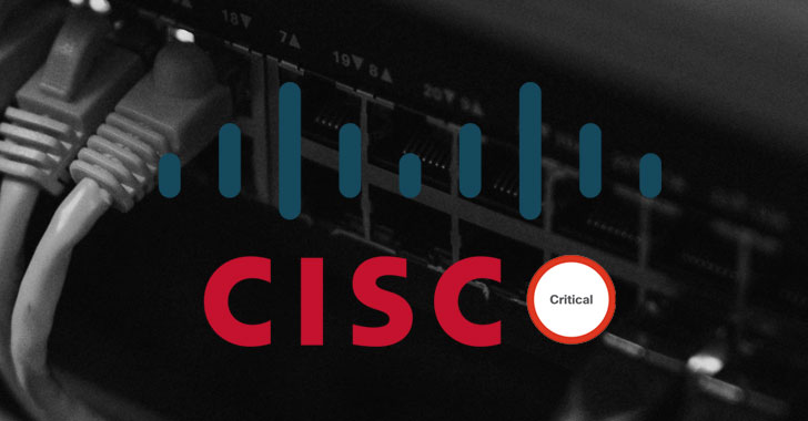 critical flaw discovered in cisco apic for switches — patch