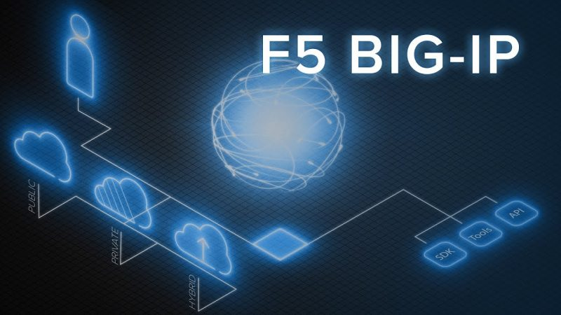 f5 bug could lead to complete system takeover