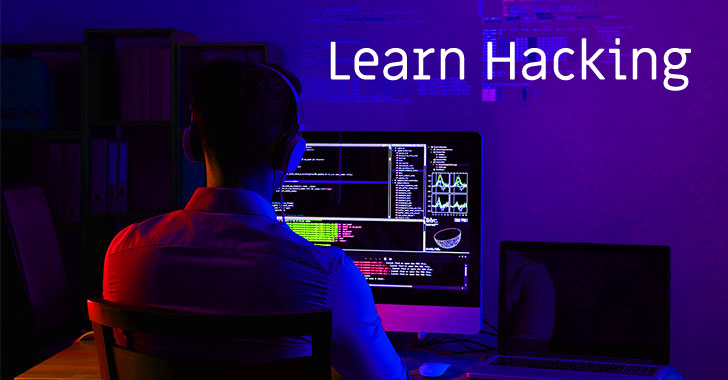 learn ethical hacking from scratch — 18 online courses for