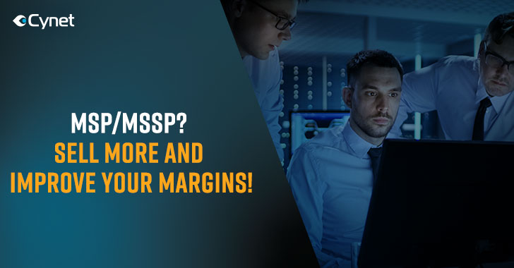 msps and mssps can increase profit margins with cynet 360