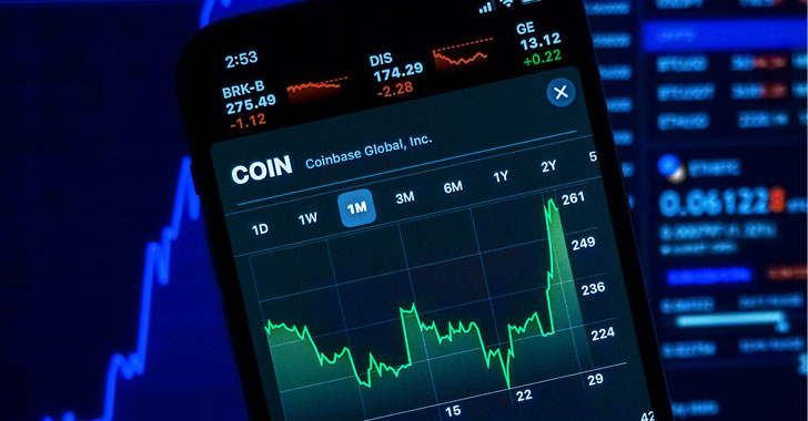 malicious ads target cryptocurrency users with cinobi banking trojan