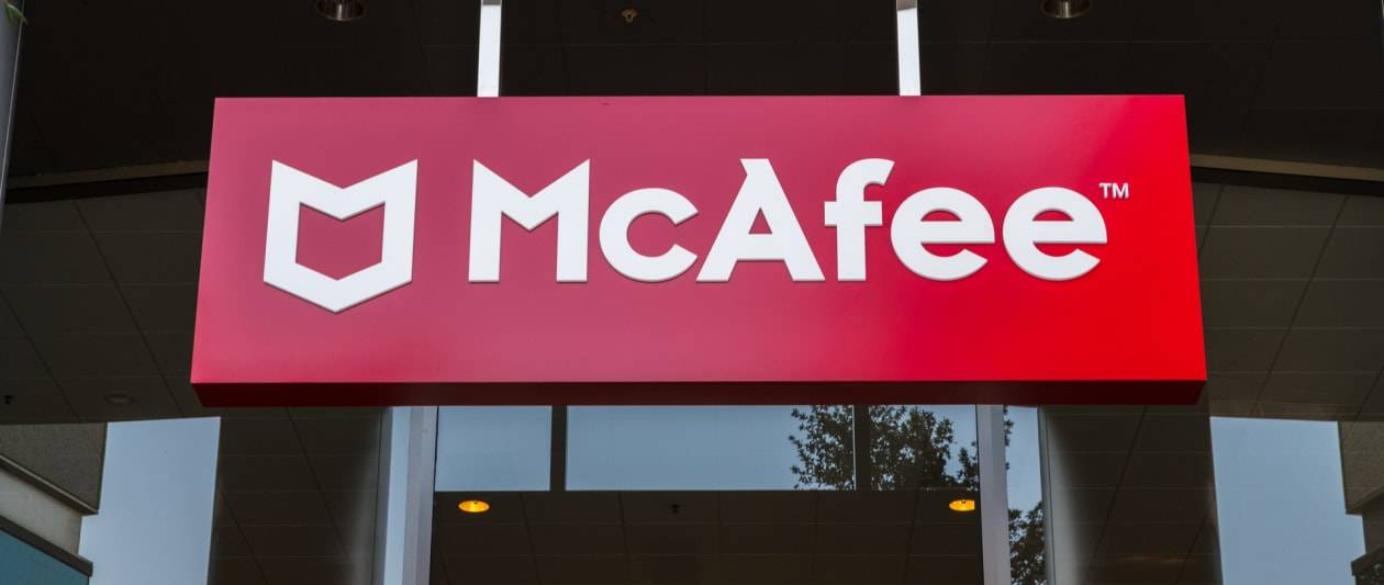mcafee's zero trust solution strengthens private applications' security