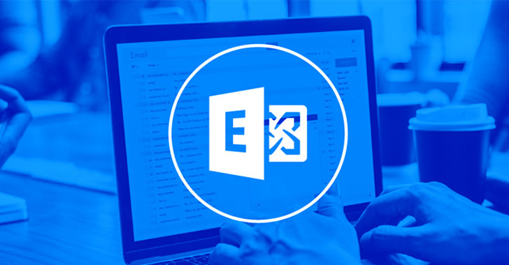 microsoft exchange under attack with proxyshell flaws; over 1900 servers