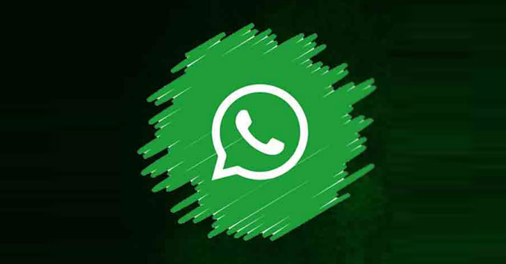modified version of whatsapp for android spotted installing triada trojan