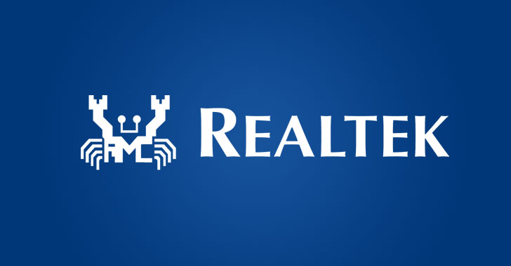 multiple flaws affecting realtek wi fi sdks impact nearly a million