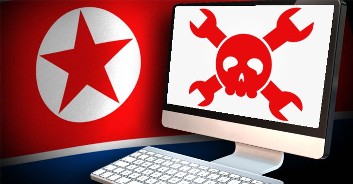 nk hackers deploy browser exploits on south korean sites to