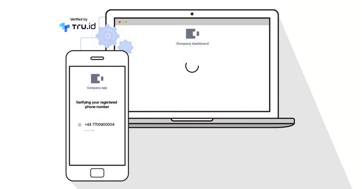 new passwordless verification api uses sim security for zero trust