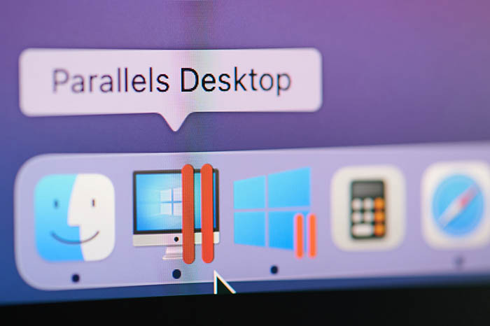 parallels offers 'inconvenient' fix for high severity bug