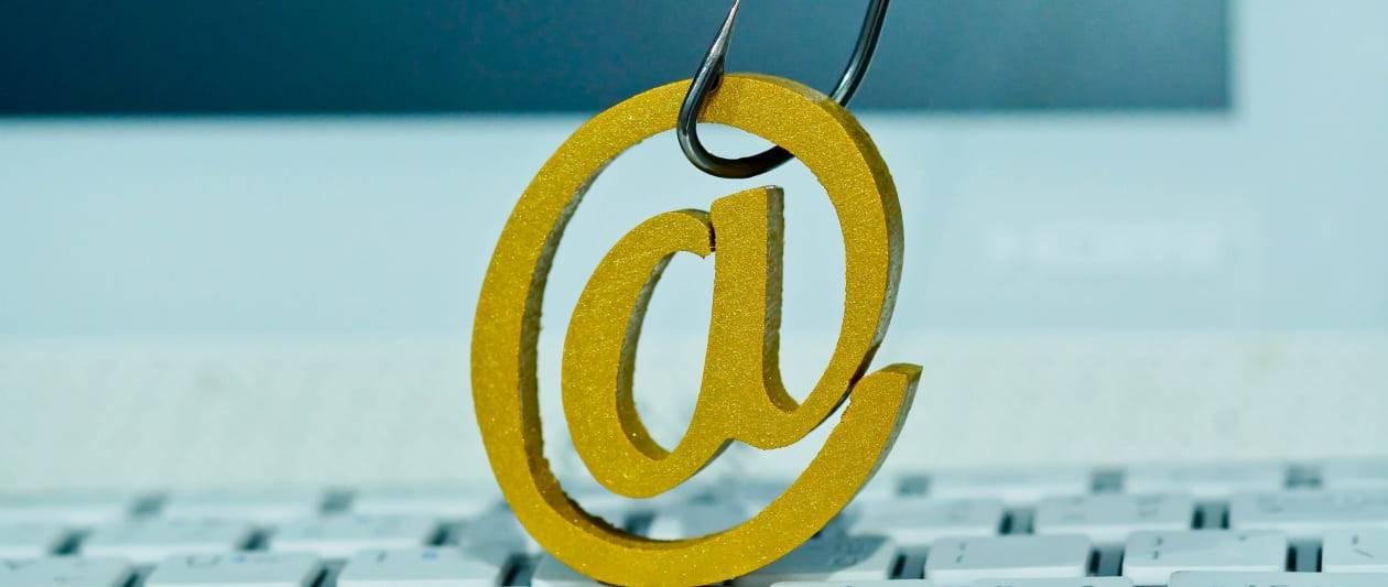 phishing attacks increase as hackers take advantage of pandemic