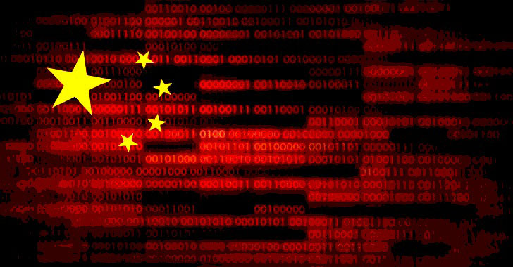 shadowpad malware is becoming a favorite choice of chinese espionage
