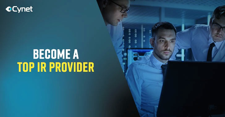 solution providers can now add incident response to their services