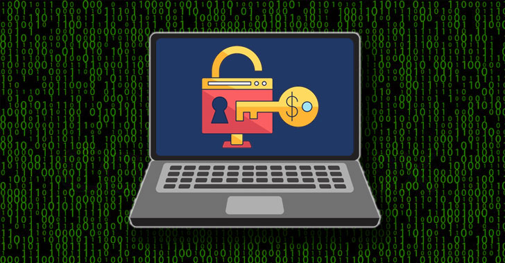 why is there a surge in ransomware attacks?