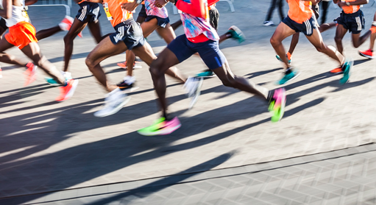 winning the cyber defense race: understand the finish line