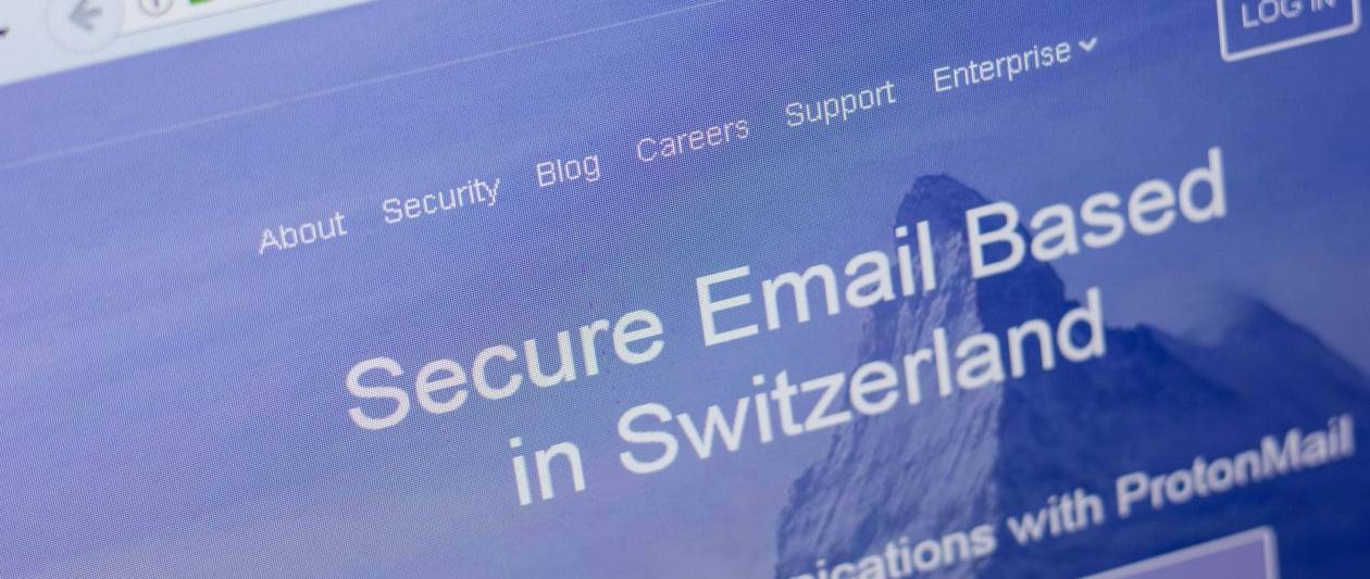 protonmail criticised for sharing activist's ip address with law enforcement