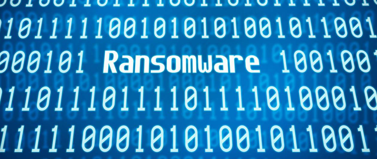 large us businesses are the ideal ransomware victim