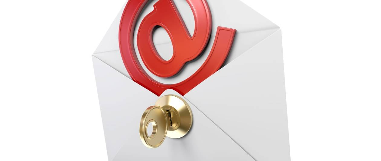 the most secure email services of 2021