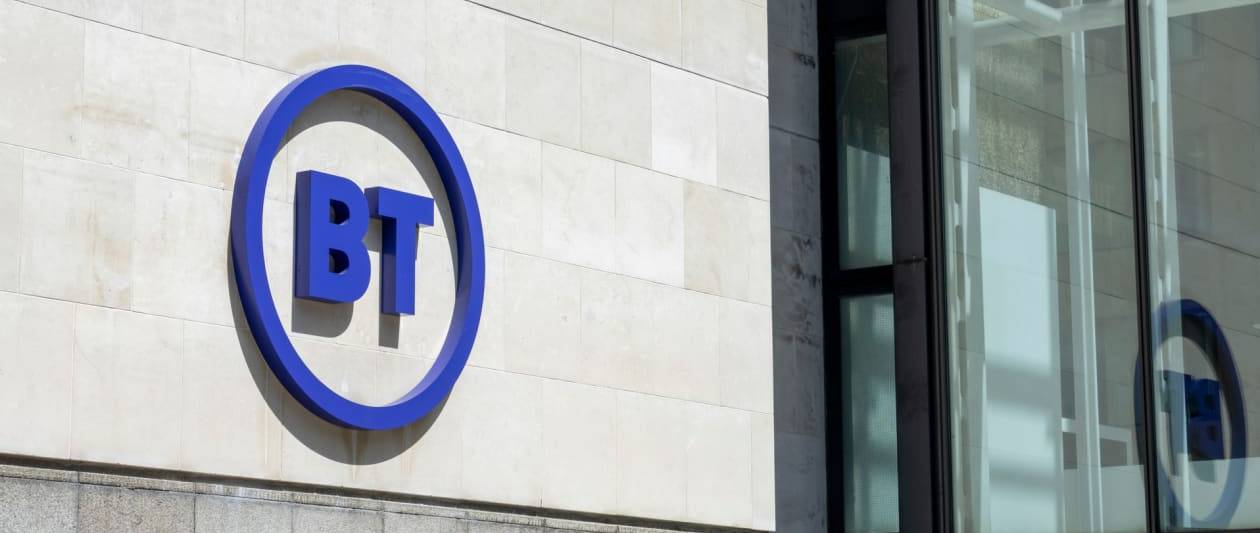 bt conducts 'world's first' trial of quantum secure communications