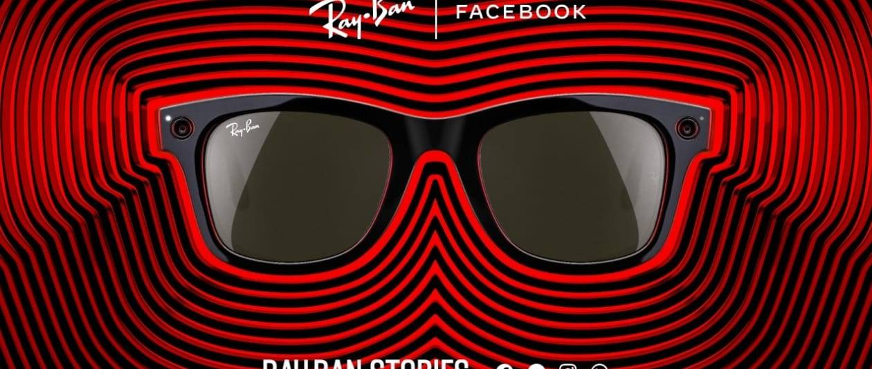 irish dpc threatens probe over facebook's ray ban smart glasses
