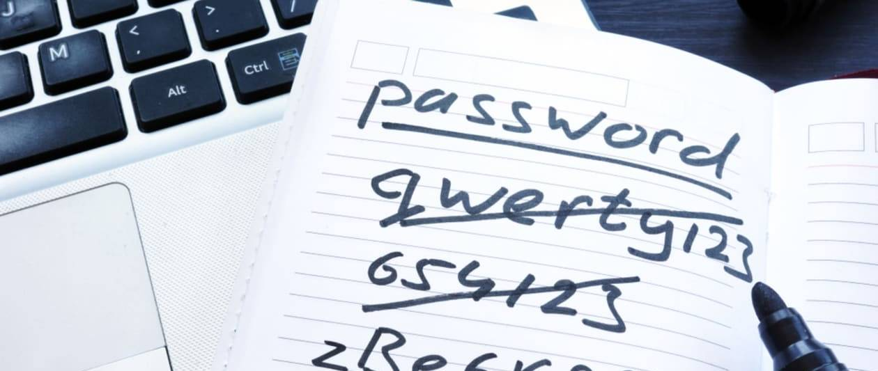 better patch management and password policies cut cyber attacks by
