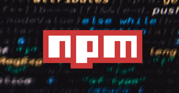 critical bug reported in npm package with millions of downloads