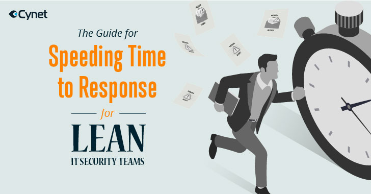 [ebook] the guide for speeding time to response for lean