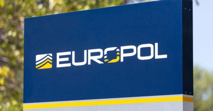 europol busts major crime ring, arrests over 100 online fraudsters