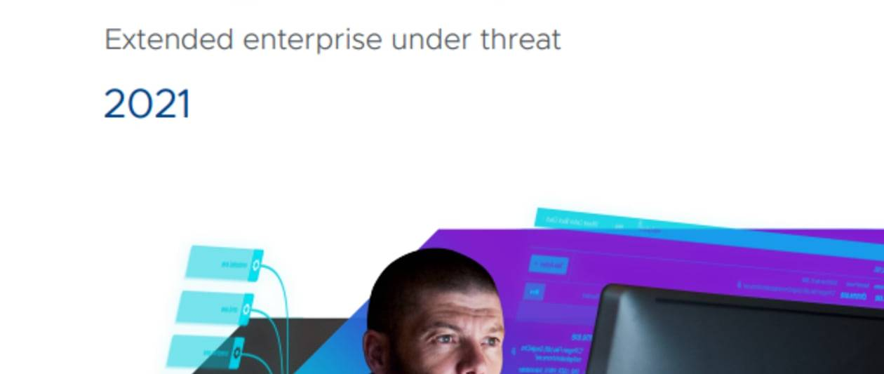 global security insights report 2021