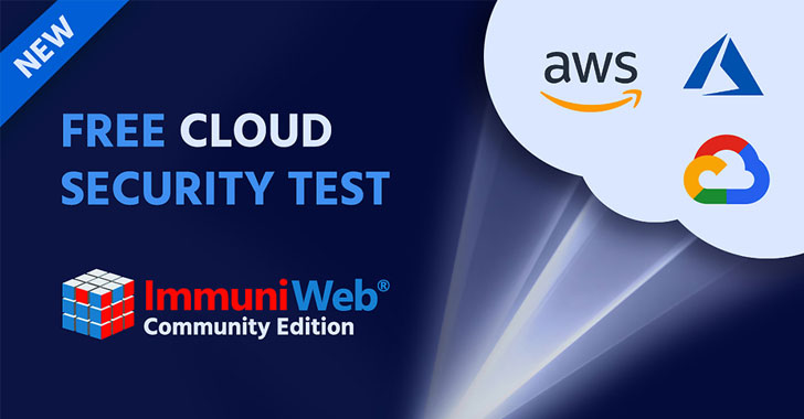 immuniweb launches free cloud security test to detect unprotected storage