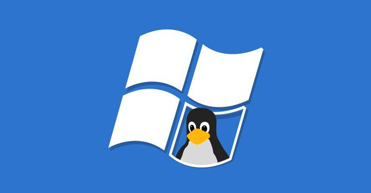 new malware targets windows subsystem for linux to evade detection