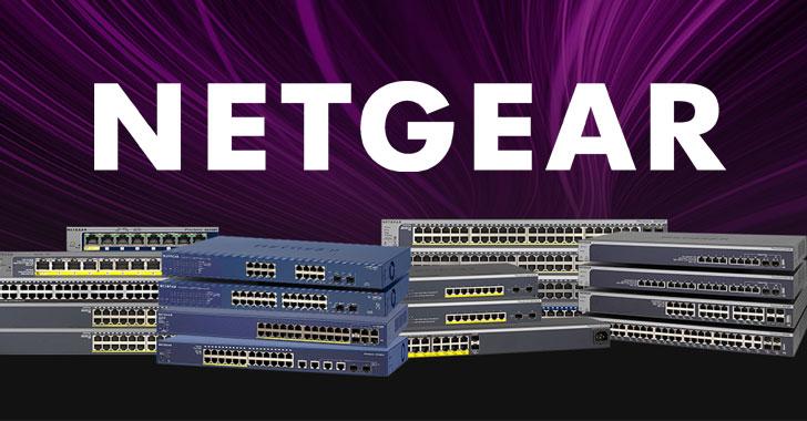 third critical bug affects netgear smart switches — details and