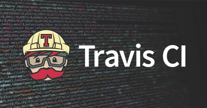 travis ci flaw exposes secrets of thousands of open source