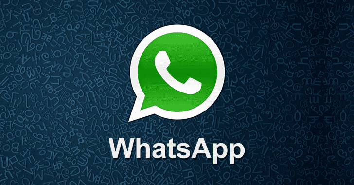whatsapp photo filter bug could have exposed your data to