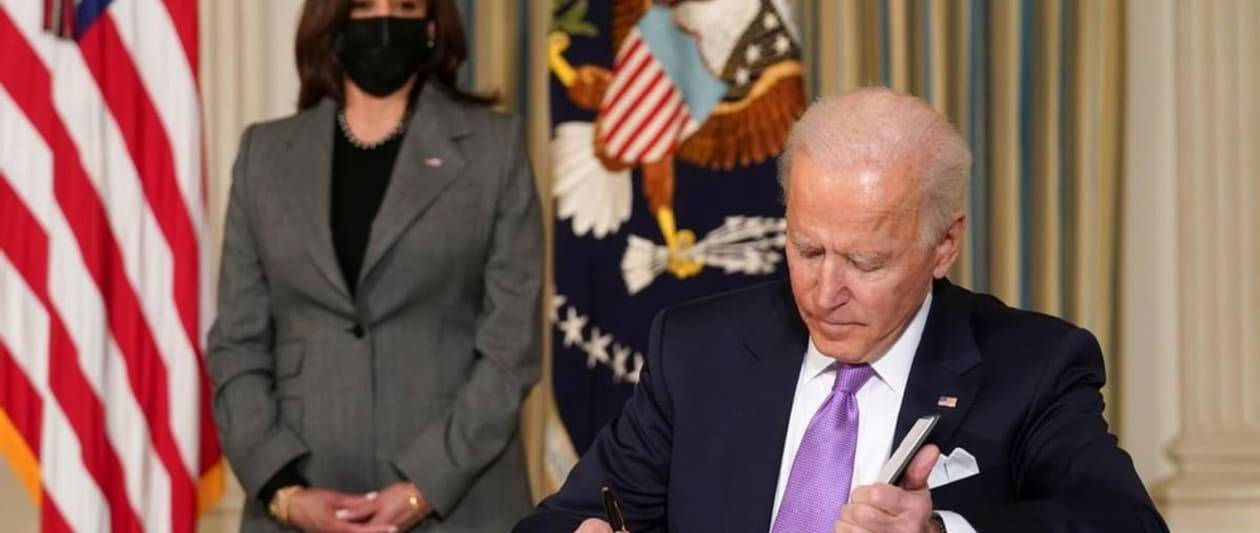 biden is confident in the nation's cyber security efforts