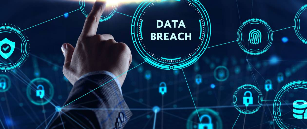 supply chain cyber security breach impacted 97% of firms surveyed