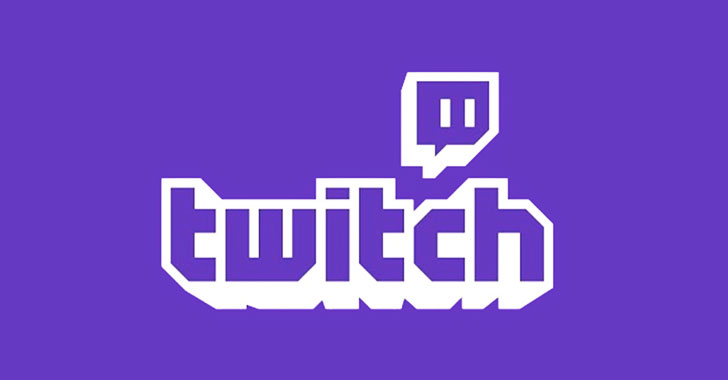 twitch suffers massive 125gb data and source code leak due