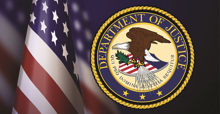 us justice dept launches civil cyber fraud initiative to combat online