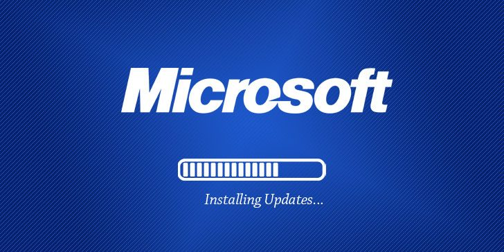 update your windows pcs immediately to patch 4 new 0 days