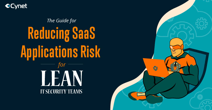 [ebook] the guide for reducing saas applications risk for lean